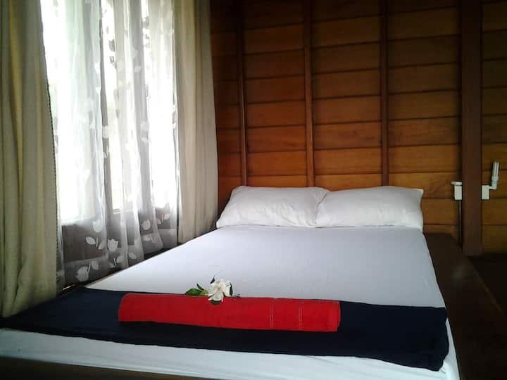 Molyka Lodge