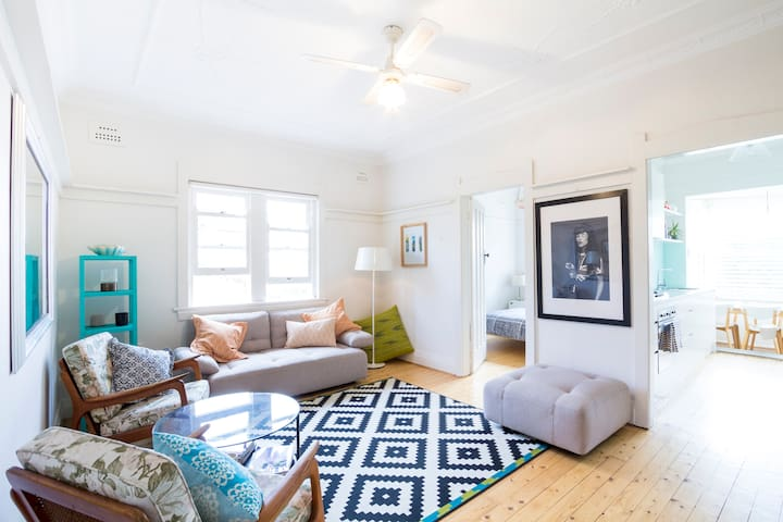 Addison Apartment Weekend - Manly - Apartamento