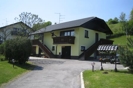 Apartments SOLE*** NATURA - Podčetrtek - Appartement