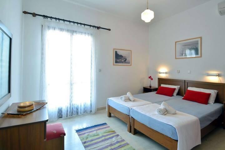 Μatina apt No3 Corfu - Kassiopi - Kassiopi - Apartment