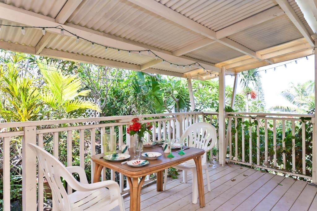 Health Retreat in Kona Hawaii