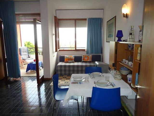 Studio in Venice-Lido, waterfront - Venetië - Appartement