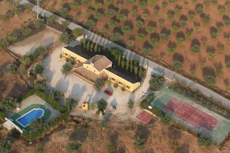 Casas de la Granja - Moratalla