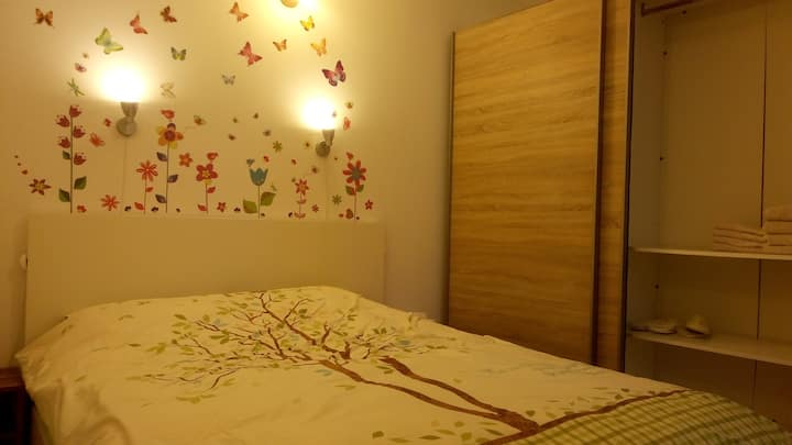 Apartment Stay, Bucharest center
