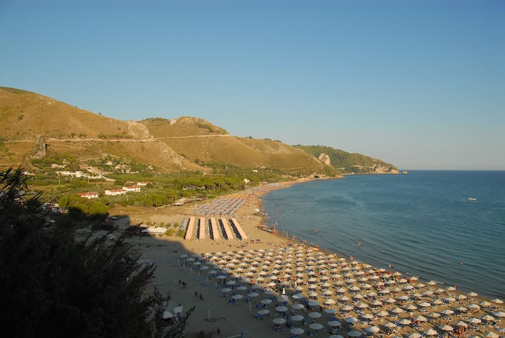 Apartment in the heart of Sperlonga - Sperlonga - Apartment