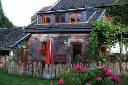 Haus Belle Vue - Plombières