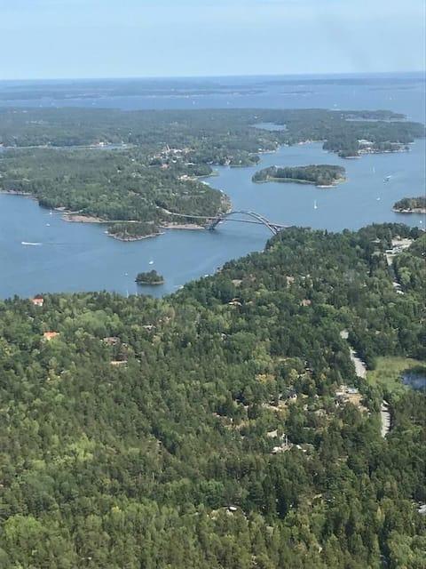 Stockholm Archipelago, Djurö,