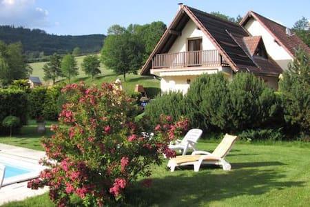 B&B La Climontaine Alsace Vosges - Ranrupt