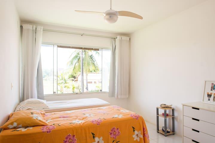 Superbe maison 100m de la plage - Salvador - Huis