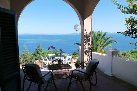 Vacanza relax Isola d'Elba II - Rio Marina - Daire