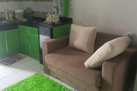 Cozy apartemen. With great view - bekasi