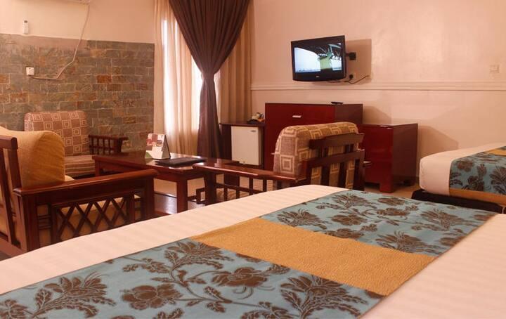 De Rembrandt Hotel & Suites - Family Suite