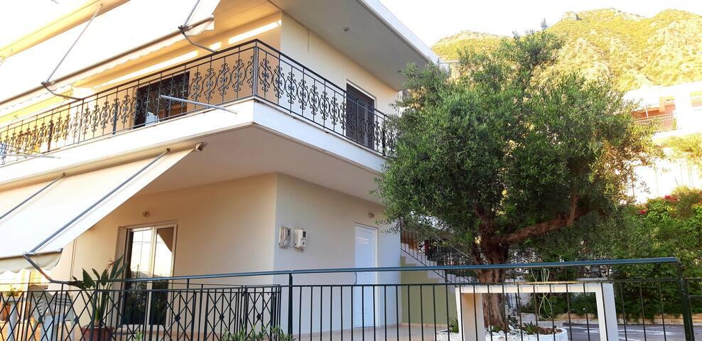 Geo apartment Verga
