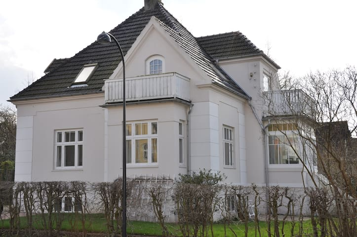 Charming house close to Copenhagen - Gentofte - Villa