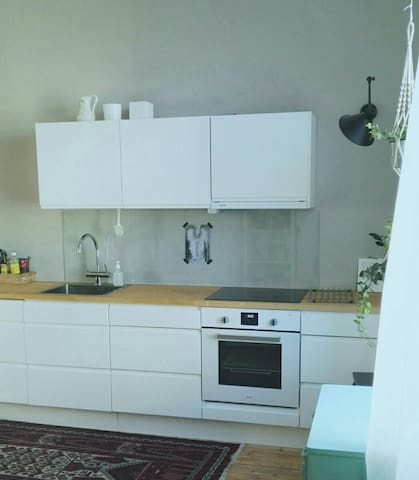 Spacious (110m2)  apartment with sauna - Turku - Appartement