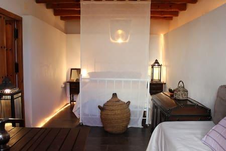 El Aljibe - Suite Rural.