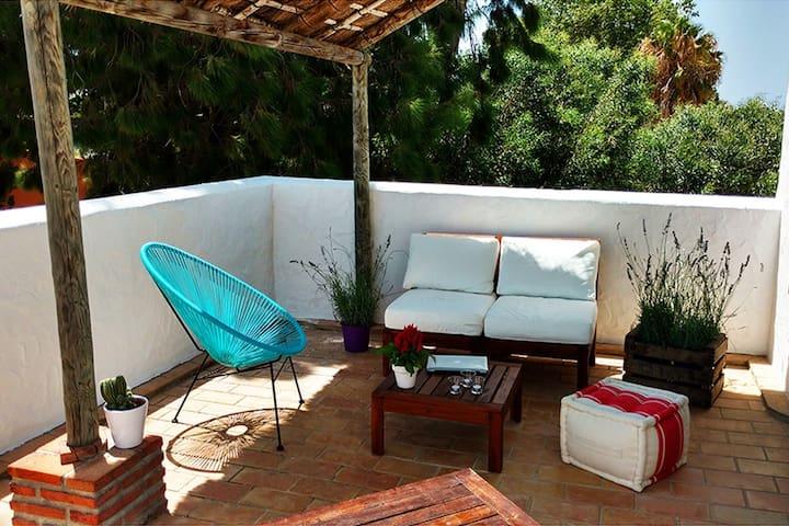 Varadero Beach Penthouse ★★★★★ (Caños de Meca)