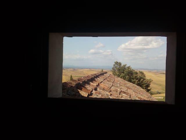 Vista da camera 2