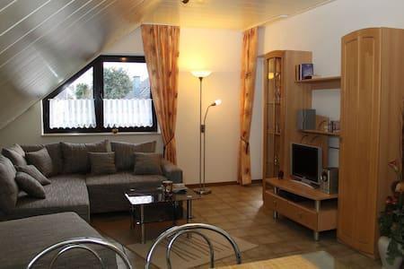 Oberhausener Ferienwohnung - Oberhausen