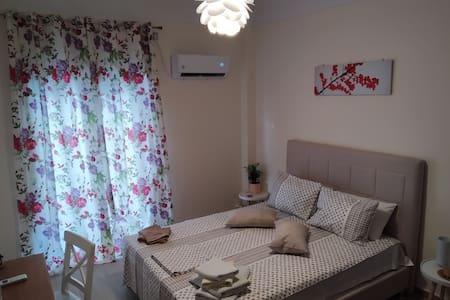 Patisia_Konstantinos apartment,brand new house.