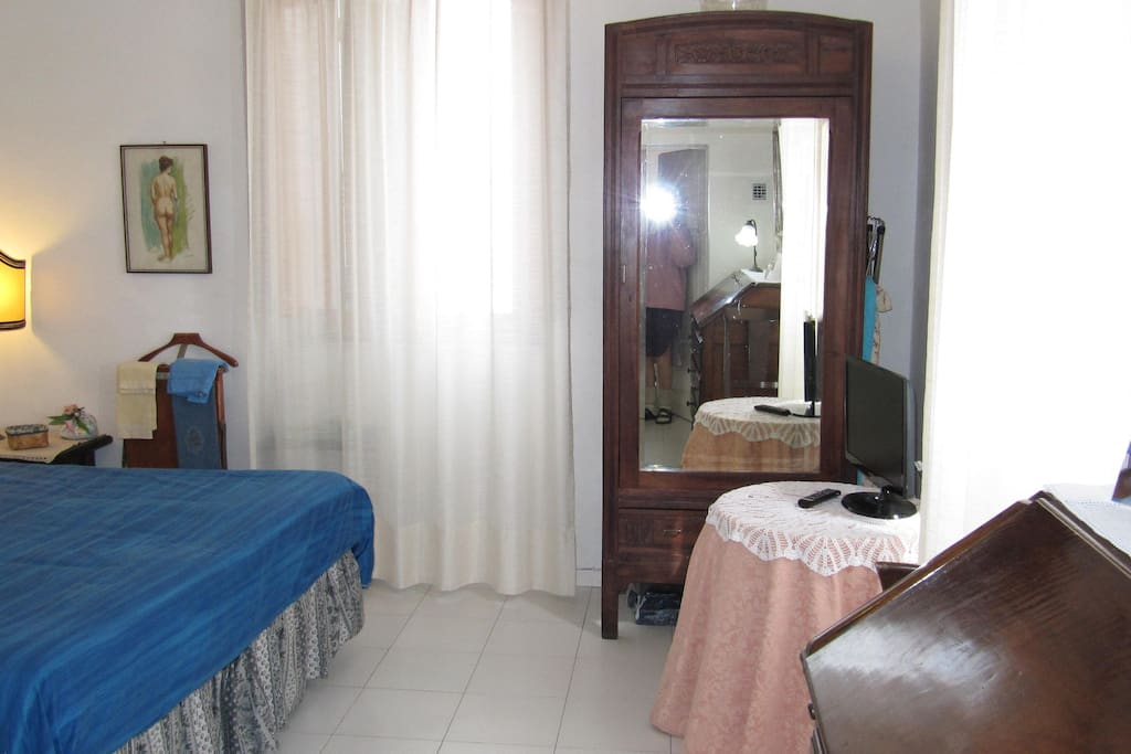 Double room other view