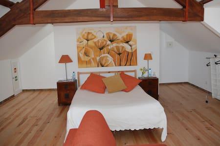 Suite de 30 m2 com vista de rio - Vila Nova de Milfontes - Lainnya