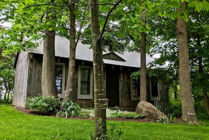 Country Cottage Escape