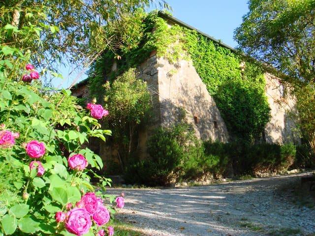 Large Chianti estate + pool & views - Florence - Villa