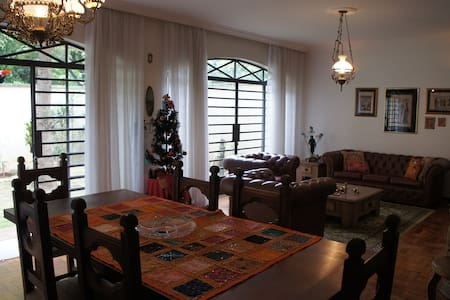 Twin and Single room available SP - São Paulo