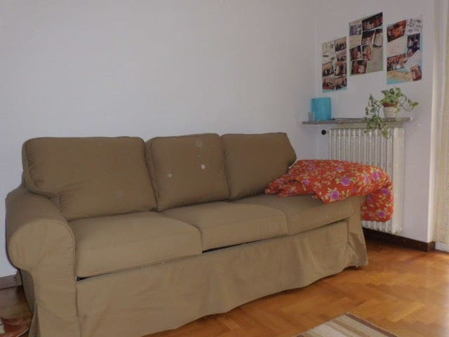 Single room - Monza/Milano - Concorezzo - Wohnung
