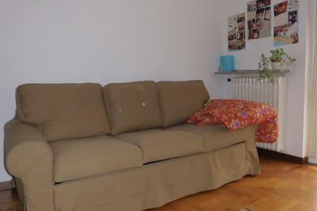 Single room - Monza/Milano - Concorezzo - Wohnung