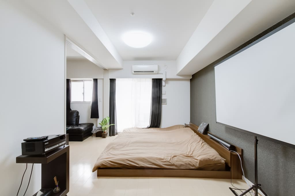清洁干净的床可睡最多8位 청결한 침대는 최대8명사용가능합니다. Clean beds can be used by Maximum 8 people 2