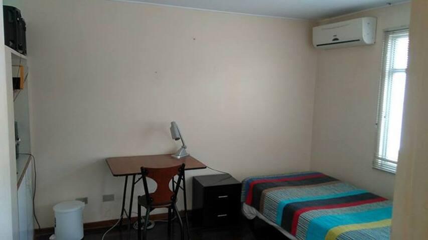 Miraflores Private Room - Miraflores - Huis