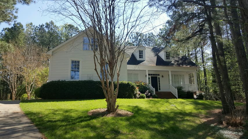 BIG, BEAUTIFUL MULTI-FAMILY HOME - BEST LOCATION! - Raleigh - Maison