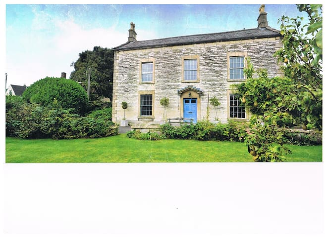 The Hole in the Wall - Midsomer Norton - Rumah
