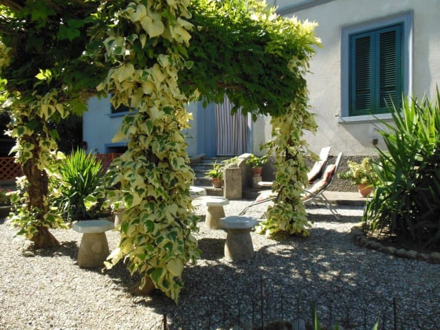 Casa eva toscana - Chianni - Pis