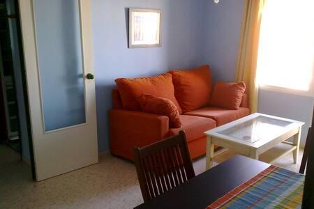 Apartment in El Portil (Huelva) - Punta Umbría