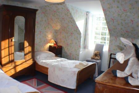 Beautiful Cottage, nr St Andrews - Cupar - House