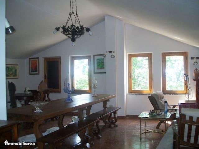 VILLA IN PRIVATE PARK - Castiglione - Villa