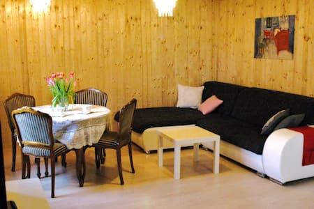 *Ferienwohnung 1 Gmunden-Pinsdorf* - Pinsdorf - Apartamento