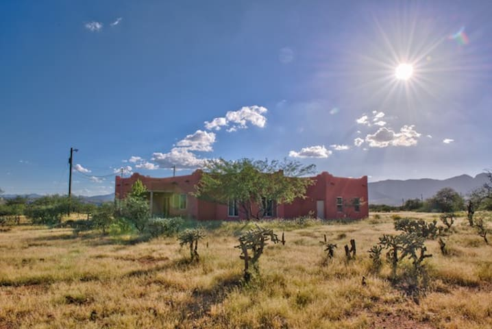 San Cayetano B&B retreat. - Rio Rico - House