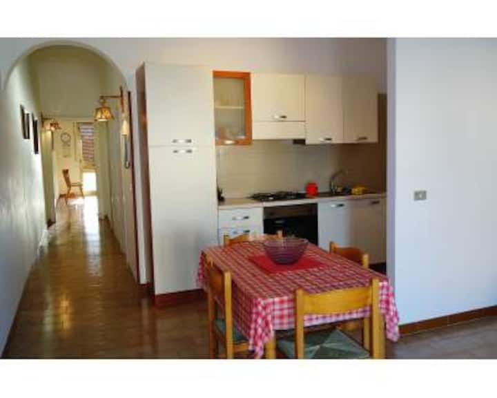 Apartment in Salento
