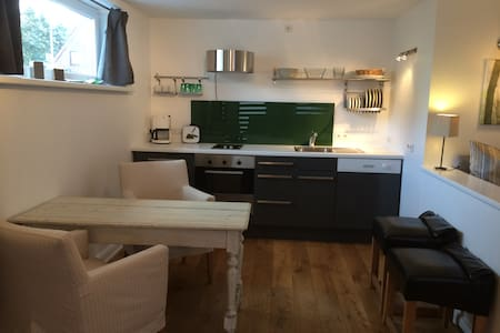 Modernes neues Apartment  2-4 Pers. - House