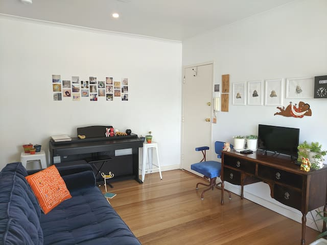 Apartment close to Chapel Street