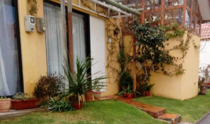 Casa en Condominio a pasos de playa La Herradura