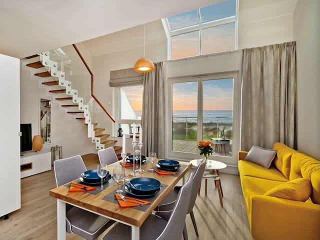 Apartament z widokiem na morze/ Seaview A20