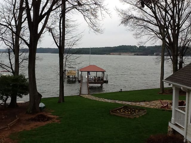 The Shed at Lake Norman - Lake Norman of Catawba