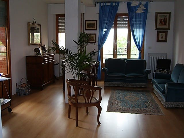 Apartment in Siena for 3/4 pax