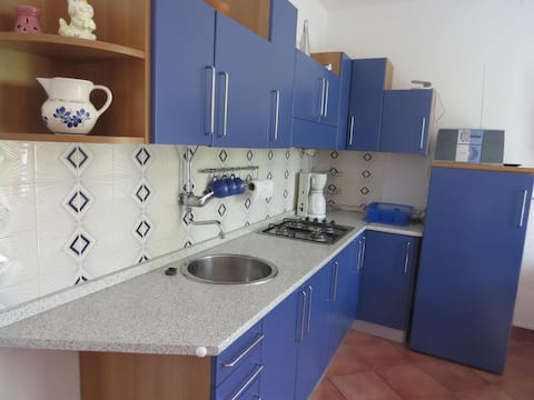 ★Nice★Apartment with Terrace, for 2 in izola
