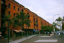 Departamento nuevo en Puerto Madero (UCA)-único